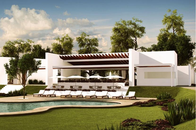 El origen residencial constructora en guadalajara - Constructoras en guadalajara ...