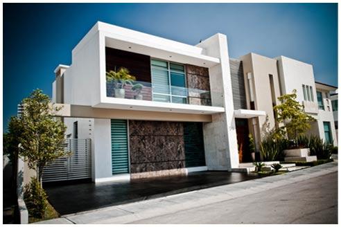 Constructora en Guadalajara de casas nuevas residenciales