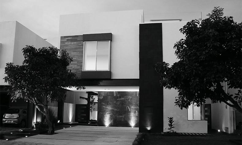 Casas Residenciales En Guadalajara Constructora En