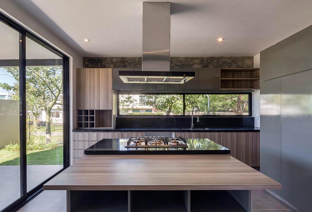 Lee más sobre el artículo 5 ideas de materiales para una cocina moderna