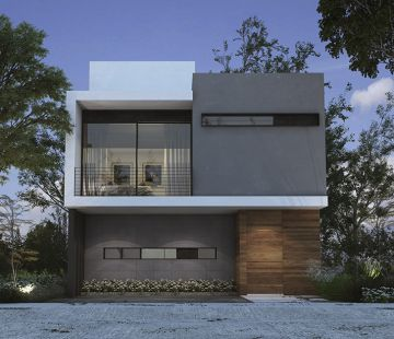 casa argenta copia