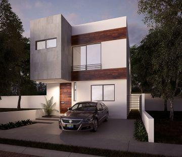 casa muro